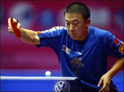 国际乒联职业巡回赛总决赛爆冷