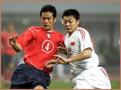 中国国奥0:2不敌韩国国奥 恐韩症病入膏肓