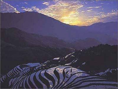 中国18处盛景 - landscape - 寒竹无语醉清风