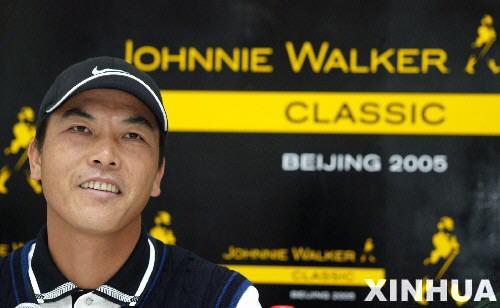 北京JWC大奖赛即将开赛 张连伟将参赛