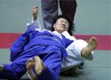 柔道杜敏78公斤级折桂