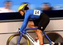 十运会自行车赛况