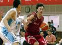 男篮:北京胜浙江