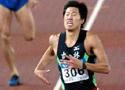 孟岩获男400米栏冠军