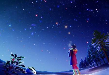 星空下的梦想原唱_清廉华南 | 《星空下的梦想》微电影