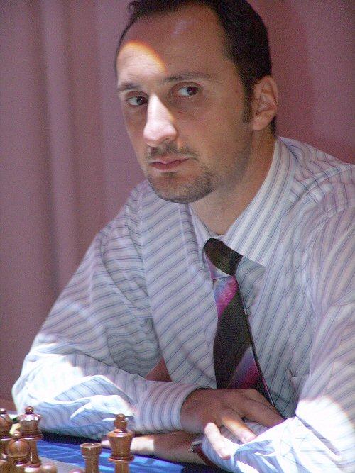 争霸战不服输 托帕洛夫请求国际棋联组织回敬赛