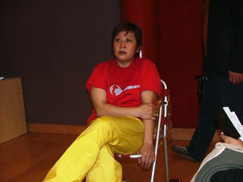 Liu QunLin