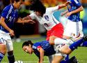 女足日本力克韩国进决赛