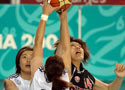 女篮日本无缘决赛