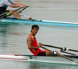 赛艇:亚运失意 应变不足警示奥运