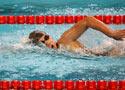800米自由泳杨洁俏获银