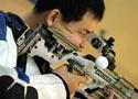 中国射击队获团体冠军