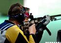男子步枪3x40团体