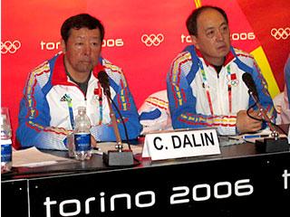 中国体育代表团召开新闻发布会 总结冬奥