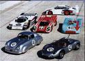 保时捷博物馆(Porsche Museum)