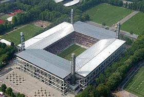 科隆-莱茵能源体育场(Rhein-Energie Stadion)