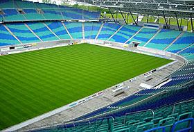 莱比锡-中央体育场(Zentralstadion)