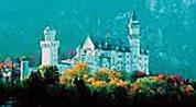 南部皇宫古堡浪漫之旅