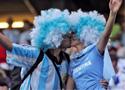 阿根廷球迷期待辉煌