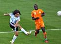 阿根廷对阵科特迪瓦