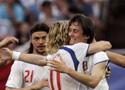捷克3-0美国精彩集锦