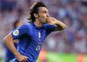 意大利VS加纳比赛集锦