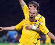 瑞典1-0巴拉圭精彩集锦