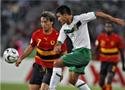 墨西哥0-0安哥拉集锦