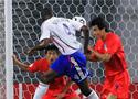法国1-1韩国精彩集锦
