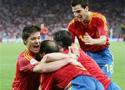 西班牙3-1突尼斯集锦