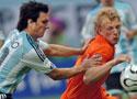 荷阿引爆本届世界杯