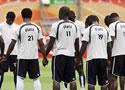 加纳全队众志成城