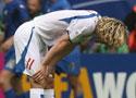 捷克黯然告别世界杯