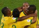 巴西4-1日本精彩集锦