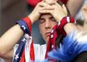 美国球迷失望透顶