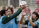 16强 葡萄牙笑迎荷兰