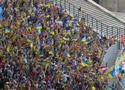 乌克兰队如愿晋级