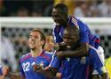法国2-0多哥精彩集锦