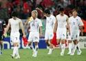 韩国众将憾别世界杯
