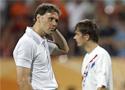 悲情荷兰憾别世界杯