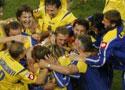 乌克兰胜瑞士 精彩集锦