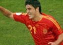 西班牙比利亚精彩进球