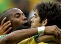 巴西完胜新西兰