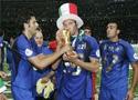 意大利世界杯夺冠集锦