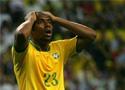 巴西黯然告别世界杯