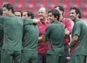 葡萄牙恢复欢声笑语