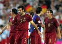 葡萄牙获得第四名