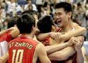 中国挺进世锦赛16强