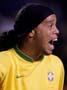 卡卡奉献助攻 巴西1-0胜加纳