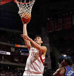 06 07赛季NBA十大球星 姚明麦迪双双上榜 上图片